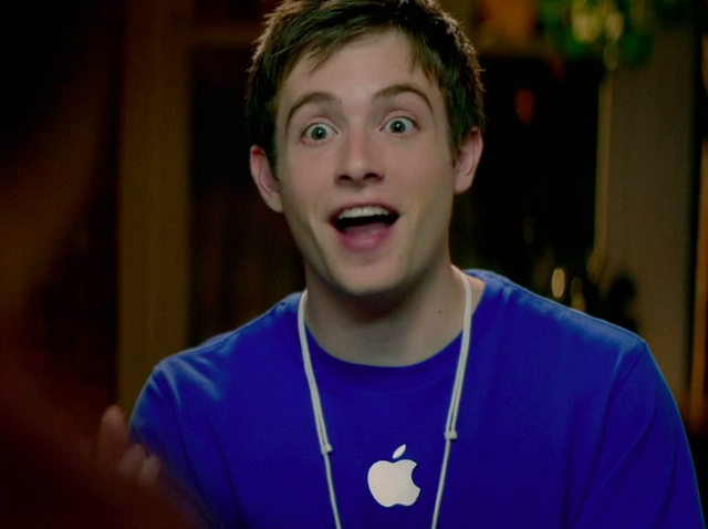 What Do You Think of Apple's New Ads?
