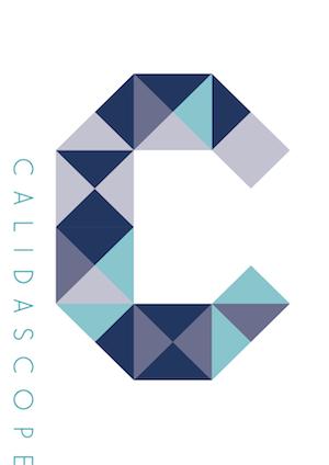 calidoscope disruption creative agency marketing communication organisational design