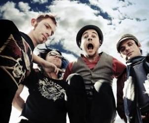 The Parlotones, Nic, Little Boxes and Autism