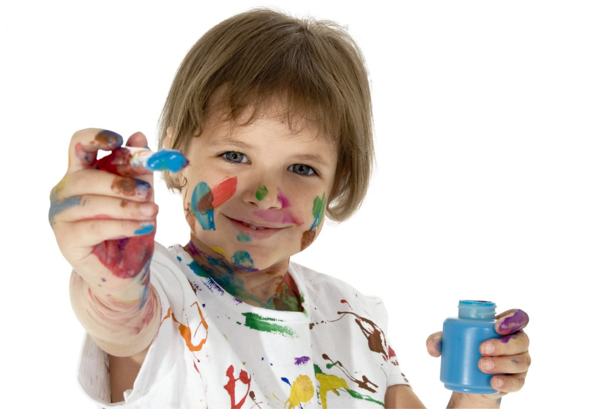 creativity and children Come on, get creative some situations when you would enhance the creativity  and children gua are: feng shui and creativity feng shui and creativitysome.