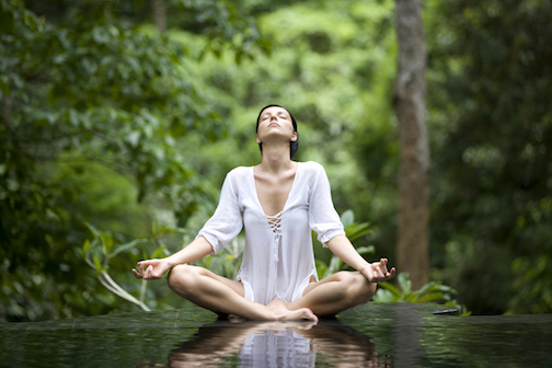 What has Meditation got to do with Business?