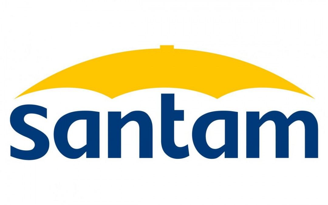 Well done Santam, you did well. Very well