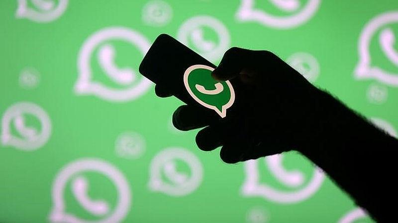 whatsapp just got disrupted