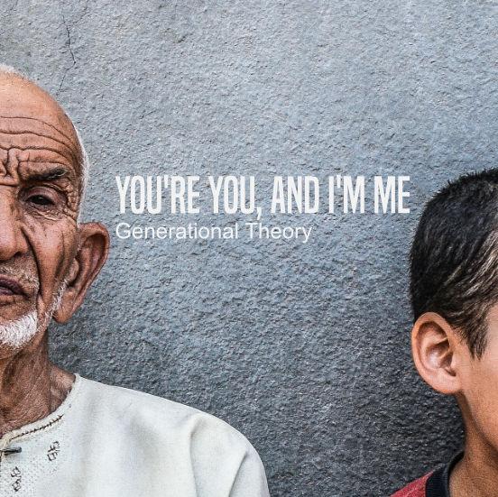 generational theory presentations