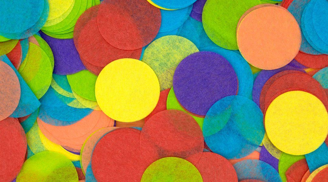 30 circle challenge creativity quantity