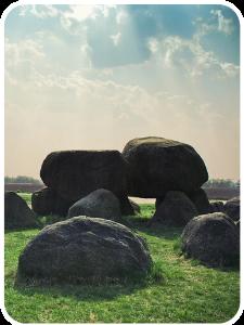 rocks are soft creativity exercise